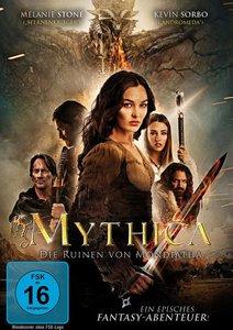 Mythica-Die Ruinen von Mondiatha