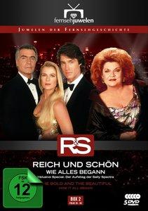 Reich Und Schön-Box 2: Wie