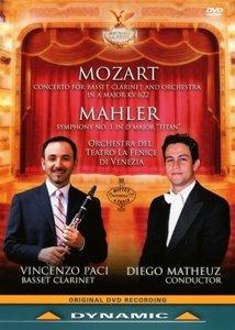 Konzert im La Fenice