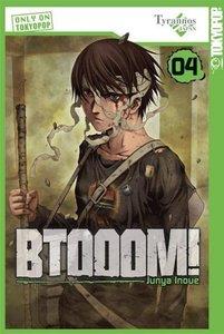 Btooom! 04