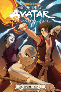 Avatar: Der Herr der Elemente 07