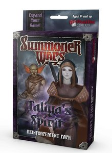 Heidelberger PH116 - Summoner Wars: Taliyas Spirit - Reinforceme