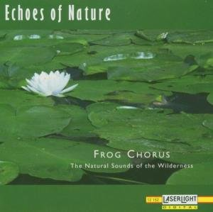 Echoes Of Nature-Frog Chorus
