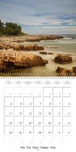 Provence - Impressions of Light and Colors (Wall Calendar 2015 3