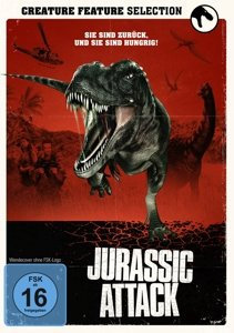Jurassic Attack - Creature Feature Selection