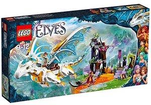 Lego 41179 Elves-Rettung der Drachenkönigin