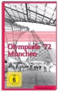 Olympiade 72 München