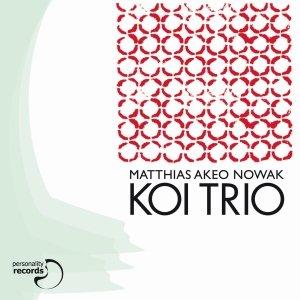 Koi Trio
