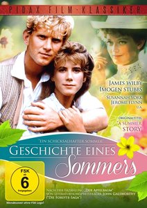 Geschichte eines Sommers (A Su