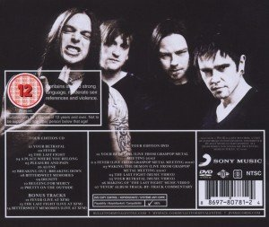 Fever (Tour Edition)