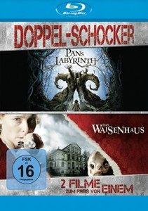 Pans Labyrinth/Das Waisenhaus BD