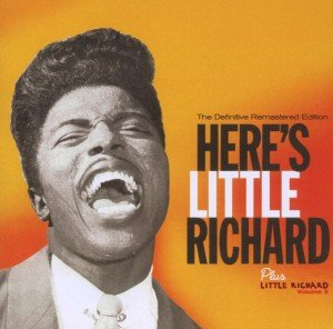 Here's Little Richard/Little Richard