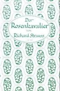 Der Rosenkavalier. Libretto