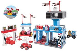 BIG 800057063 - PlayBIG BLOXX: BIG-Bobby-Car Racing Cup