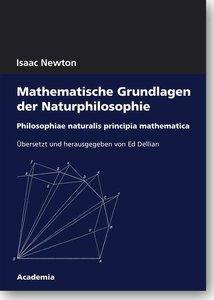Mathematische Grundlagen der Naturphilosophie