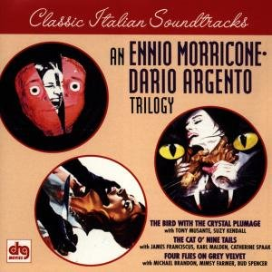 Ennio Morricone-Dario Argento Trilogy