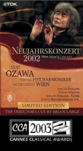 Neujahrskonzert 2002