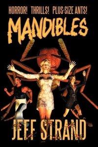 Mandibles