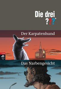 3 ???/Karpatenhund/Narbengesicht