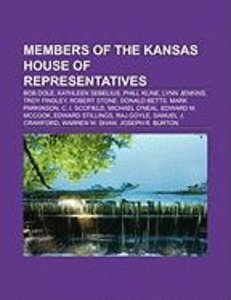 Members of the Kansas House of Representatives