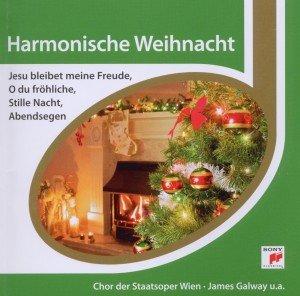 Harmonische Weihnacht