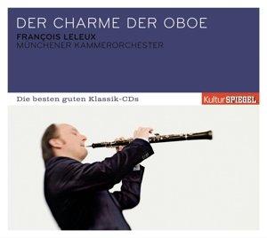 KulturSPIEGEL:Die besten guten-Der Charme der Oboe