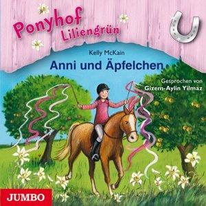 Ponyhof Liliengrün: Anni Und Äpfelchen (Folge 12)
