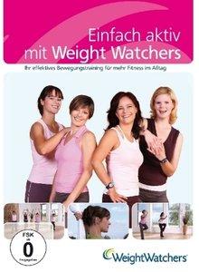 Einfach aktiv mit Weight Watcher