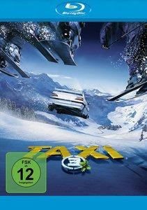 Taxi 3-Blu-ray