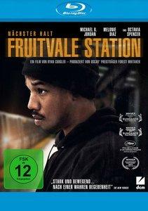 Nächster Halt: Fruitvale Station BD