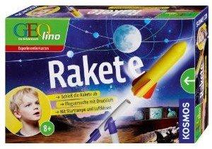 Kosmos 665104 - Geolino: Rakete