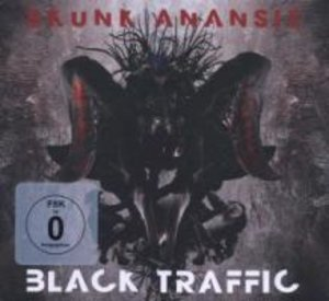 Black Traffic (Special Edition)