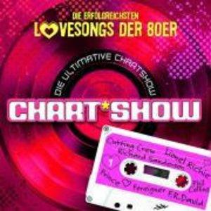 Die Ultimative Chartshow-Lovesongs Der 80er