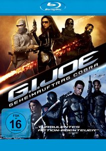 G.I. Joe - Geheimauftrag Cobra