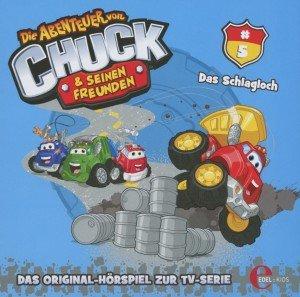(5)Original HSP z.TV-Serie-Das Schlagloch