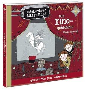 Detektivbüro LasseMaja. Das Kinogeheimnis