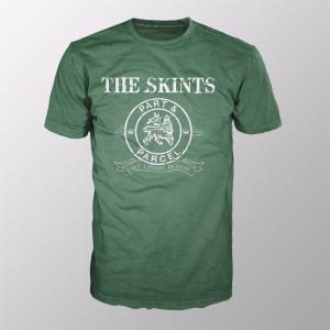 Part & Parcel (Shirt L/Green) - zum Schließen ins Bild klicken