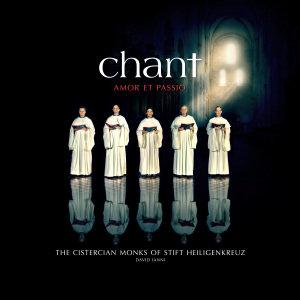 Chant-Amor et Passio