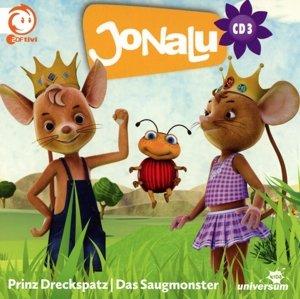 JoNaLu-Hörspiel 3