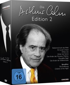Die Arthur Cohn Edition 2 (DVD)