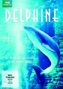 Delphine - Die Intelligenz der Delphine & The Dolphin Diaries