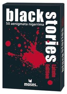 black stories Latein Edition