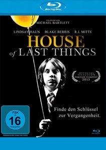 House of Last Things