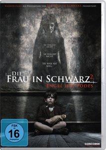 Die Frau in Schwarz 2: Engel des Todes (DVD)