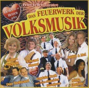 Das Feuerwerk der Volksmusik-Vol.2