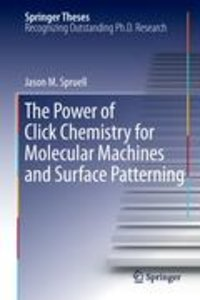 The Power of Click Chemistry for Molecular Machines and Surface