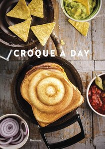 Croque a day / druk 1