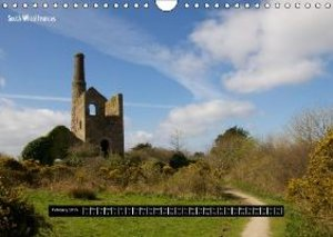 Photographic Cornwall 2015 (Wall Calendar 2015 DIN A4 Landscape)