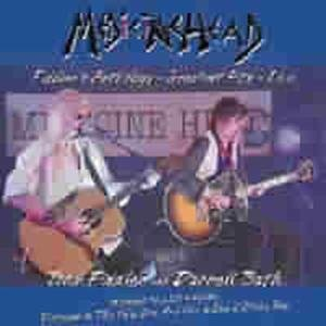 Fiddler's Anthology (Greatest Hits-Live)