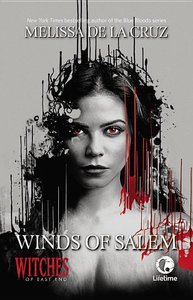 Witches of East End 03. Winds of Salem. Media Tie-In